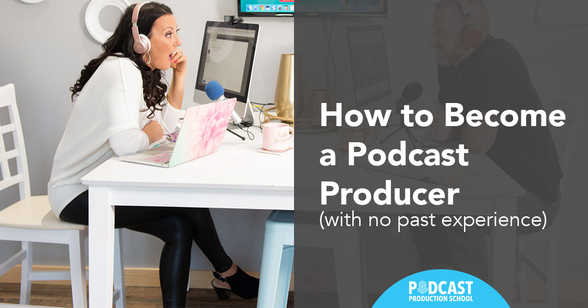 podcast producer