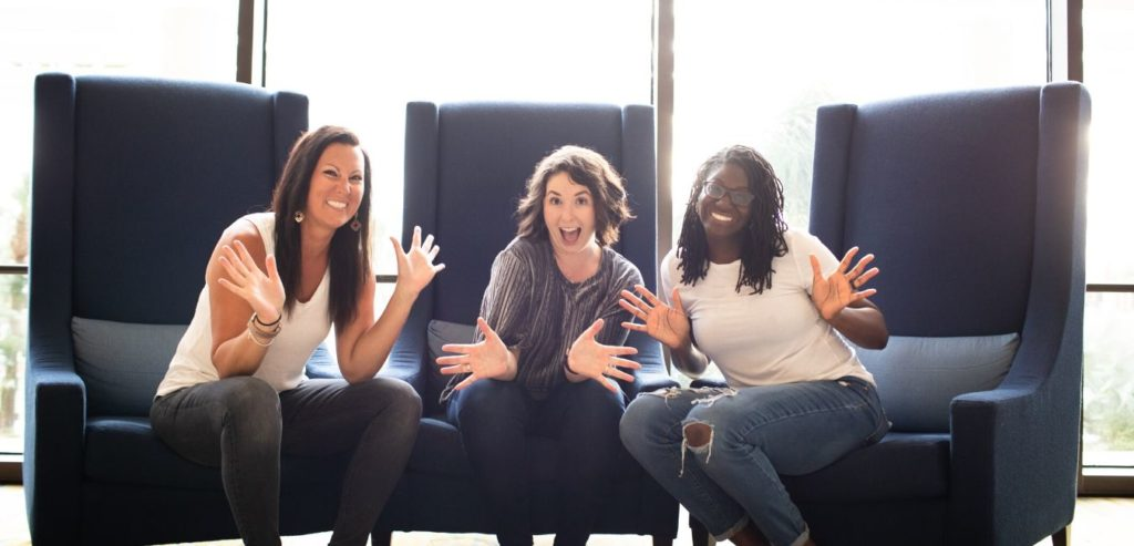 podcast production school - relationships help support grow business