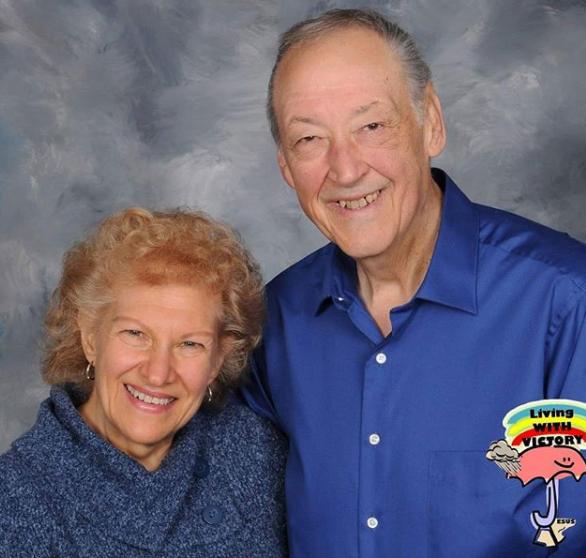 Laureen and Tony G
