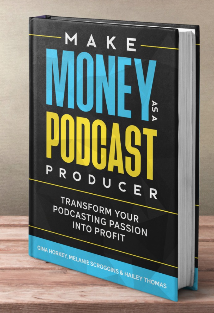 Make Money As a Podcast Producer Podcast Production School